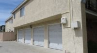 1811 Alabama Garages